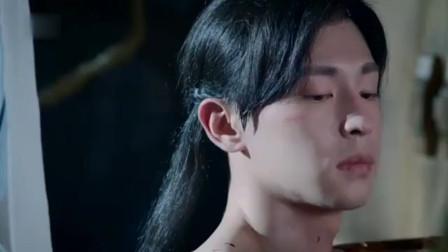 《香蜜沉沉烬如霜》二楞旭凤让锦觅帮自己洗澡,徐浩命令总裁给自己办事,谁傻的可爱