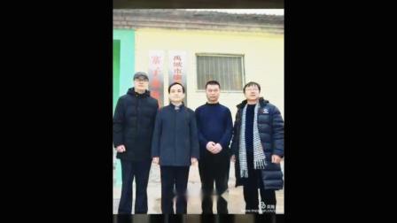 禹城市大禹锣鼓队宣传片