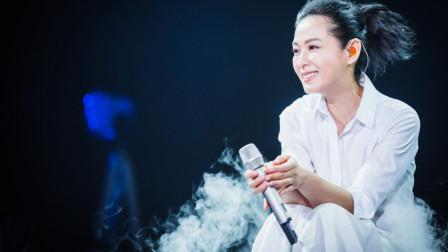 刘若英这首《成全》唱哭了无数人,也让很多人明白爱情的真谛