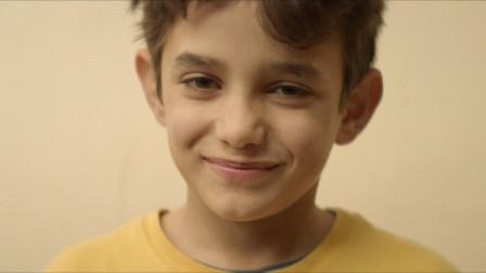 一部提名奥斯卡的催泪影片,十二岁男孩控告父母生了自己