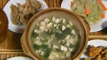 黄马褂:皇上到县令家,县令给他喝菠菜豆腐汤,结果县令升官了!