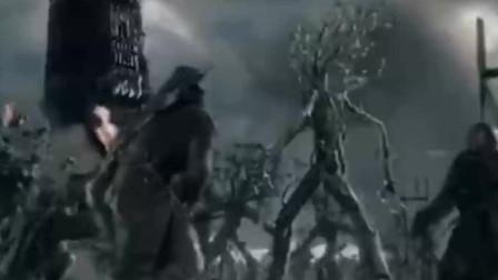 最经典的魔兽类电影,史诗级别没有之一!