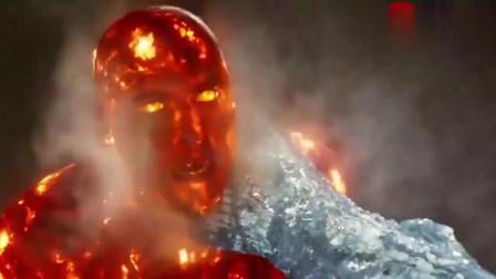 X战警:范冰冰操控时空、在时空中随意穿梭、最终力带领变种人力挽狂澜送敌人回家!