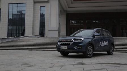 潍柴U70:提供5座:7座车型 售6.99-11.09万元