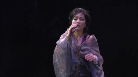 齐豫现场演唱《欢颜》很好听的一首歌,忍住单曲循环了!