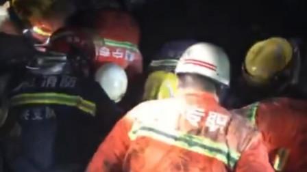 浙江污水管倒塌事故致9死 涉事企业负责人已被控制