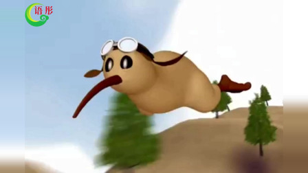 催泪励志动画短片《无翼鸟》,尽管我没有翅膀,但我依然可以选择飞翔