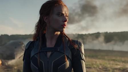 【映像讯MKV.CN】《黑寡妇》(Black Widow)前导预告 2020年四月登场