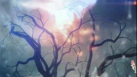 秦时明月:这是一条不能回头的长路,卫庄独自一人在这里回忆过去