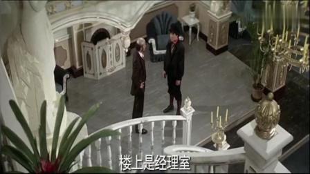 A计划:不愧是拼命三郎龙叔,据说这段打斗没用替身,拳拳到肉