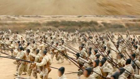古代打仗,第一排的士兵死亡率最高,为何他们还愿意往前冲呢?