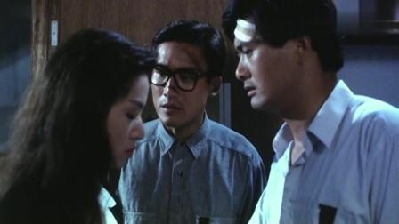 电影:梁家辉决定放弃真爱,选择成全小马哥和梅艳芳,心碎的感觉