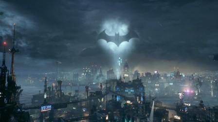 【蝙蝠侠阿卡姆骑士】SP3蝙蝠侠之...?