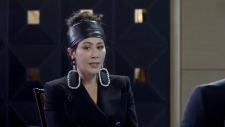刘嘉玲再谈2002年绑架事件,我全部原谅,这就是大姐大的霸气