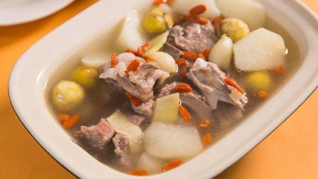 冬季孕妈常喝这3碗汤羹 养心安胎 滋补益气 提升免疫