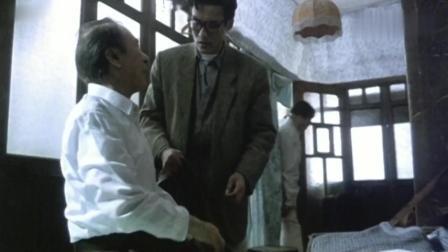 英雄本色:梅艳芳和小马哥深夜谈心,聊起往事,两人互生爱慕之情