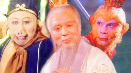 菩提祖师有门技艺孙悟空打死不学,猪八戒学了,为何却丢了脸?