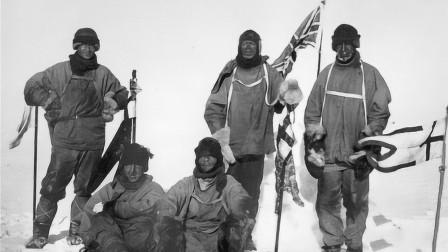 科学家在南极考察,竟然发现了100多年前的胶卷,冲洗过后轰动全球!