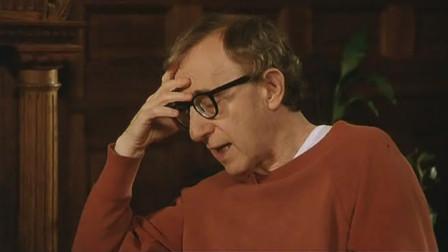 细读经典 84: 一个极品渣男的自我剖析,伍迪•艾伦最具喜感的电影《解构爱情狂》
