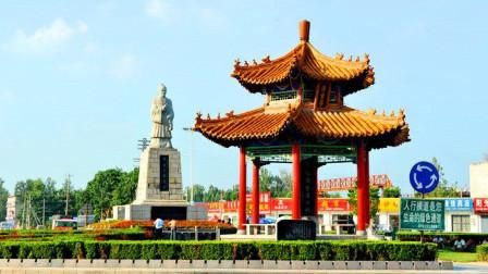 中国唯一以孝子命名的县,为母亲拒绝高官厚禄,皇帝也被他感动!