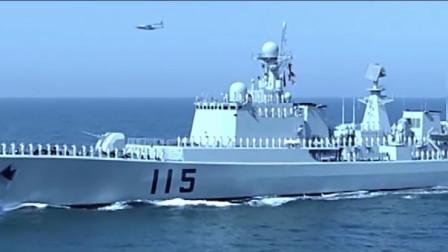甲午大海战:这盛世如你们所愿,大船我们有,可是已经接不到你