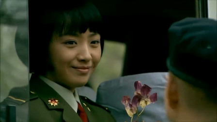 小庄送小影离开,这是他们这辈子最甜蜜的回忆了
