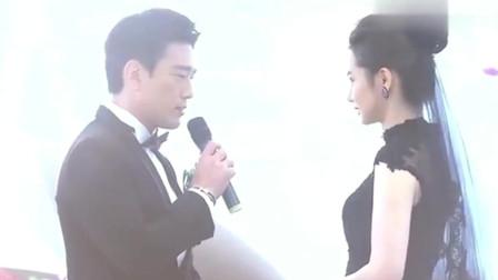 我是杜拉拉:王伟和拉拉有情人终成眷属,甜蜜幸福举办婚礼!甜腻歪