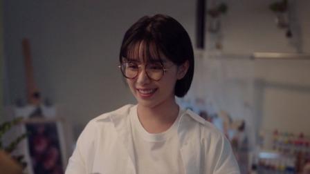 《宠爱》新预告曝超甜吻戏,檀健次告白阚清子