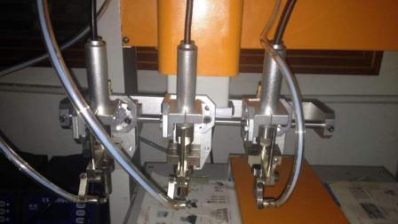 尺寸5X5X2mm蜂鸣器点胶机结构如何设计?需要注意哪些细节