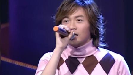 苏有朋演唱张学友经典《情书》,深情款款的演绎让人沉醉!