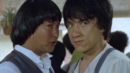 七小福最出名的的电影之一,成龙洪金宝合作动作喜剧,部部经典!