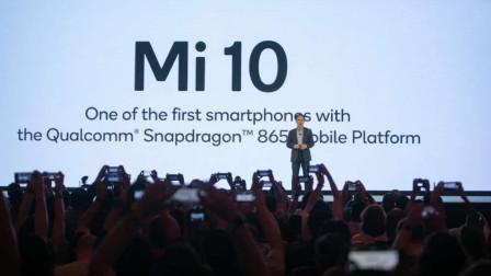 高通骁龙865问世成最强CPU,小米OPPO争首发