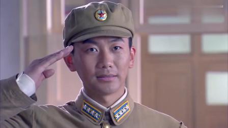 绝密543:肖占武从营长直接升师长,首长告诉他原因!