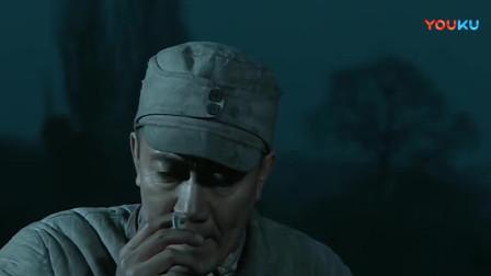 《亮剑》李云龙战场犯病,魏和尚为了大局着想不敢上报,不料李云龙这个动作感动了我!
