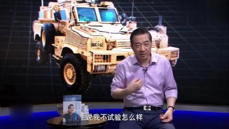 局座张召忠:美军所有新的武器装备,未经战场实战一律不得服役?