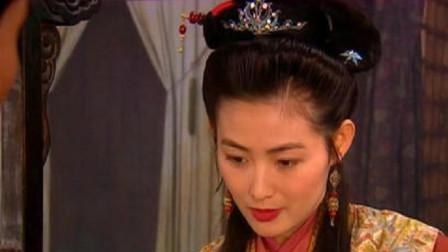 水浒传:西门庆和潘金莲在王婆家吃着酒,俩人吃着吃着上手了