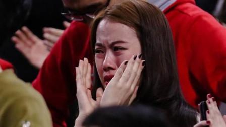 林淑容一首《昨夜星辰》,无数人听得泪流满面,还是老歌更有味道