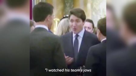 拜登发最新竞选短片:全世界都在笑特朗普