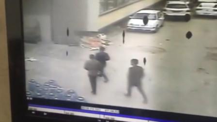 青海警方发布10万悬赏令:抓捕三名持刀伤人男子