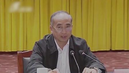 林武任山西省副省长、代理山西省省长