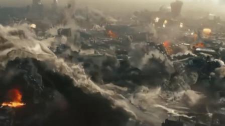 看过最疯狂的战争电影,肾上腺素狂飙不止,太过瘾了!