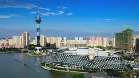 探秘中国唯一没有山的城市