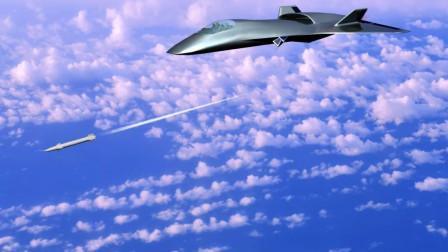 美军对航空巨头下死命令!5年内造出六代机,首批采购72架