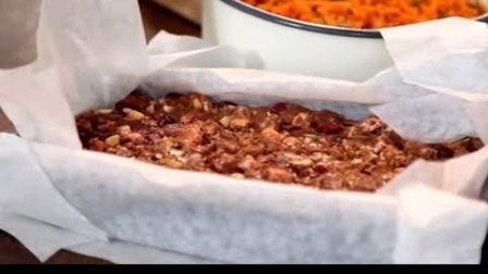 如何做一个美味的巧克力棉花糖冰蛋糕——拉姆齐上菜