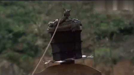 影视:这什么武器,专收人头!