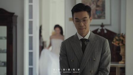 2019.11.23 | 广州瑰丽酒店 | 留时快剪作品