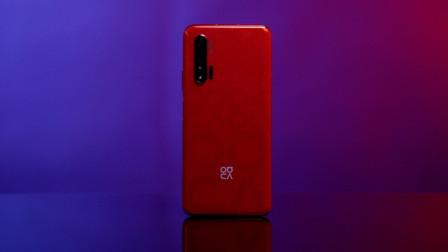 解锁5G时代自拍新玩法 华为nova6 5G开箱上手