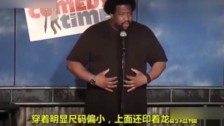 黑人小哥吐槽:千万不要和亚洲人打架,特别是中国人