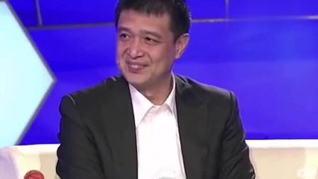 前首钢主教练闵鹿蕾曾评价吉喆:他是一个任劳任怨的孩子比较朴实!