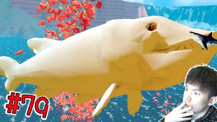 XY ▌海底大猎杀 模拟各种海里生物